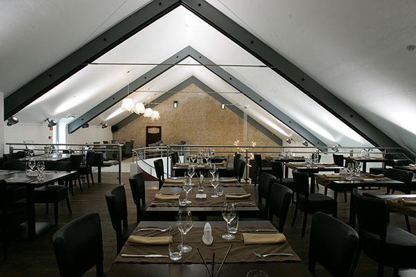 Restaurant Sandweiler Luxemburg 002