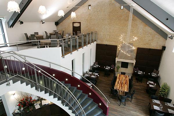 Restaurant Sandweiler Luxemburg 003