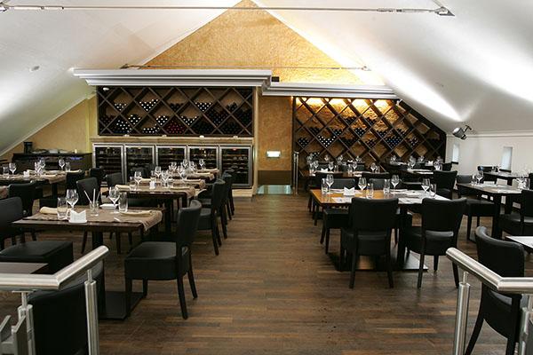 Restaurant Sandweiler Luxemburg 004